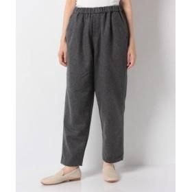 (MARcourt/マーコート)【mizuiro ind】easy tucked パンツ/レディース GRAY