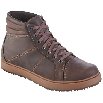 マウンテンサイド・ブーツ/Men's Mountainside Boots, Lace-to-Toe