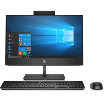 HP ProOne 600 G4 All-in-One/CT (スタンダードモデル)