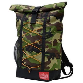 【Manhattan Portage:バッグ】BUNGEE Hillside Backpack