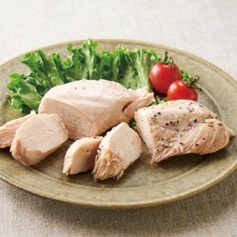 国産鶏胸肉使用無添加サラダチキン