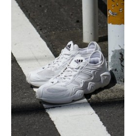 (BEAMS MEN/ビームス メン)adidas Athletics for BEAMS/FYW S-97/メンズ WHITE