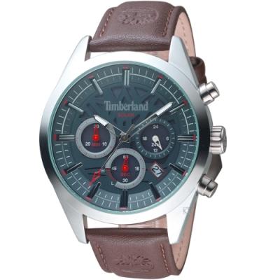 Timberland SOLAR極限潮流時尚手錶(TBL.15950JYS/03)