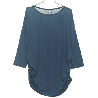 ティゴラ TIGORA レディース フィットネス 半袖Tシャツ TR-3F2689LT