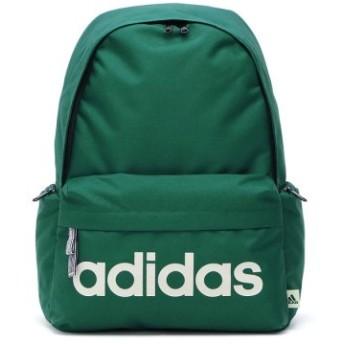 (GALLERIA/ギャレリア)アディダス リュックサック adidas スクールバッグ リュック デイパック 47442/ユニセックス グリーン