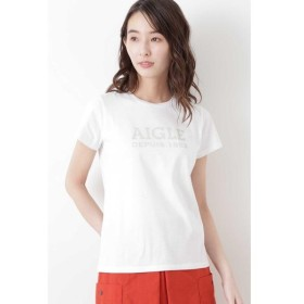 [マルイ]【セール】◆AIGLE コラボTシャツ/ヒューマンウーマン(HUMAN WOMAN)