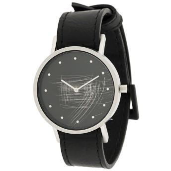 South Lane Avant Surface 腕時計 - ブラック
