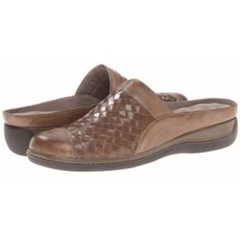 ソフトウォーク SoftWalk レディース サンダル・ミュール シューズ・靴 san marcos Stone Burnished Veg Leather