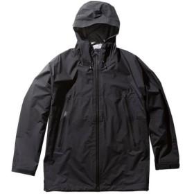 ヘリーハンセン(HELLY HANSEN) メンズ スクルドレインパーカ Skuld Rain Parka ブラック HOE11910 K アウター レインジャケット レインウエア アウトドア