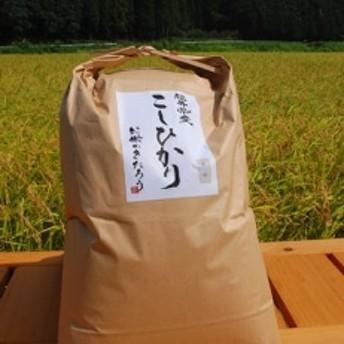 【令和元年産】福井県産コシヒカリ 玄米 10kg