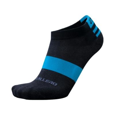 2PIR 銀纖維抗菌除臭運動襪 超值三入組