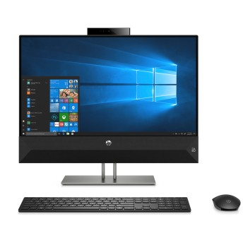 HP Pavilion All-in-One 24-xa0174jp スタンダードモデルG2