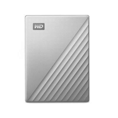 WD My Passport Ultra for Mac 5TB 2.5吋USB-C行動硬碟