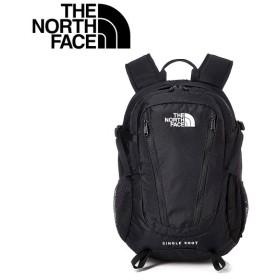 ノースフェイス THE NORTH FACE リュック バッグ バックパック メンズ レディース シングルショット 23L SINGLE SHOT ブラック 黒 NM71903 9/20 新入荷