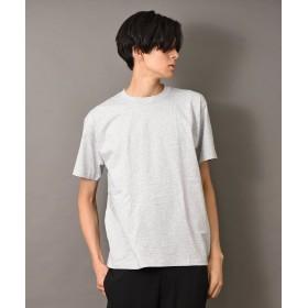 ルヴニール HanesへインズBEEFY半袖Tシャツ2枚SET メンズ グレー M 【revenil】
