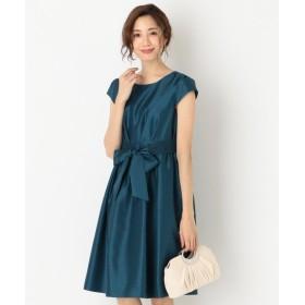 any SiS ライトシャンタン ドレス