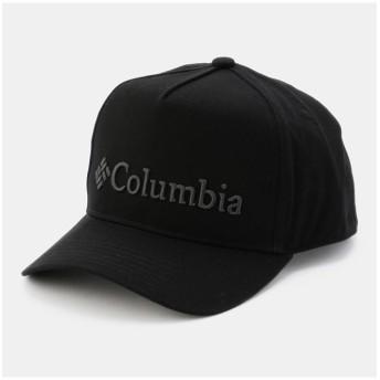 コロンビア パストゥフォレストキャップ ユニセックス ブラック ワンサイズ 【Columbia】