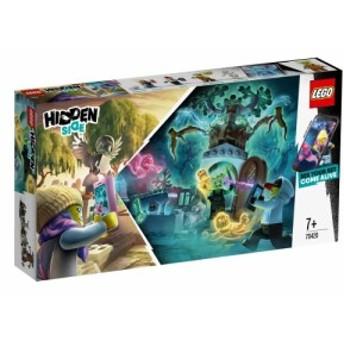 送料無料 レゴ Hidden Side お墓のミステリー 70420 おもちゃ こども 子供 レゴ ブロック LEGO