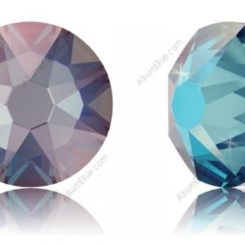 【スワロフスキー#2088】10粒 XIRIUS ラインストーン SS12 CRYSTAL ROYAL BLUE DEL