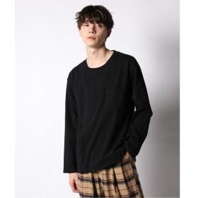[マルイ] メンズTシャツ(2011クウボウテンジク HEAVY oz ロンT)/ジャーナルスタンダード レリューム(メンズ)(JOURNAL STANDARD relume)