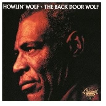 ハウリン・ウルフ/ザ・バック・ドア・ウルフ +1 (初回限定) 【CD】