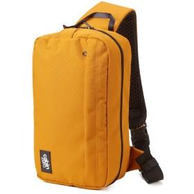 カバンのセレクション キャビンゼロ クラシッククロス ボディバッグ 11L メンズ ワンショルダーバッグ CABIN ZERO classic cb11 ユニセックス オレンジ フリー 【Bag & Luggage SELECTION】