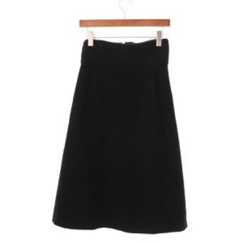 muller of yoshiokubo / ミュラーオブヨシクボ レディース スカート 色:黒系 サイズ:38(M位)