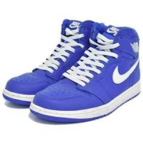 【SALE】 NIKE AIR JORDAN 1 RETRO HYPER ROYAL スニーカー 555088-401 サイズ:26.5cm (四ツ橋店)