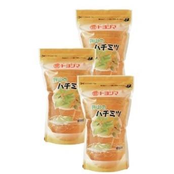 福岡・国産蜂蜜(袋入り)