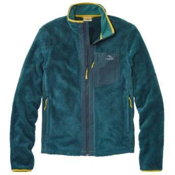 アドベンチャー・ハイブリット・フリース・フルジップ・ジャケット/Adventure Hybrid Fleece Full-Zip Jacket