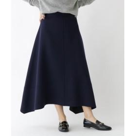 DRESSTERIOR(Ladies)(ドレステリア(レディース)) ユーティリティウールAラインスカート