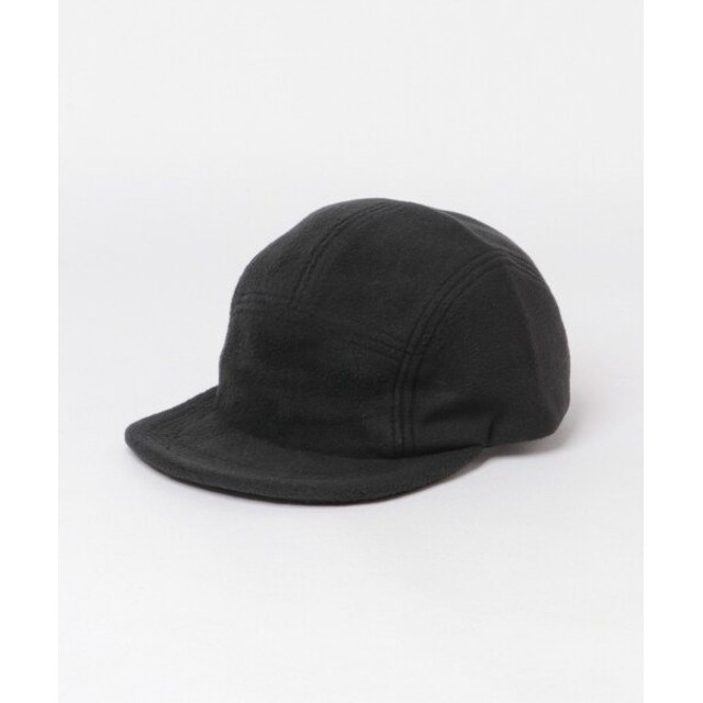 アーバンリサーチドアーズ Winner Caps フリースキャップ メンズ BLACK one 【URBAN RESEARCH DOORS】