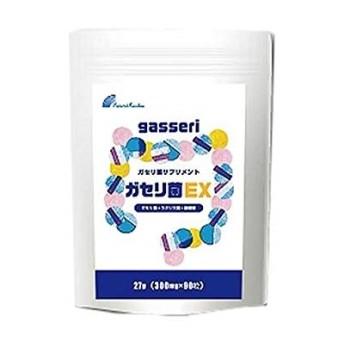 ガセリ菌と乳酸菌 酪酸菌のサプリメント 『ガセリ菌 EX 90粒』