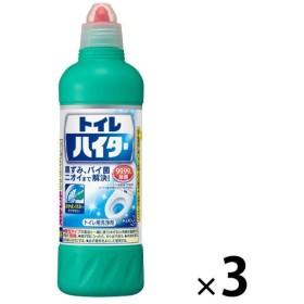 除菌洗浄トイレハイター 500ml 1セット(3本)