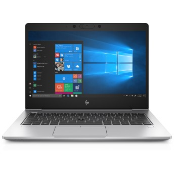 HP EliteBook 830 G6 Core i5/8/256/LTEモデル