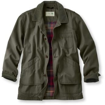 オリジナル・フィールド・コート、プリマロフト・ライナー/Original Field Coat, Primaloft Liner