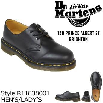 Dr.Martens 1461 3 EYE GIBSON シューズ R11838001