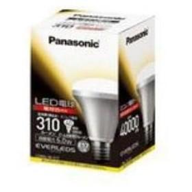 パナソニック LED電球 E17口金 電球40W相当 電球色相当(6.0W) 小型電球・レフタイプ 密閉形器具対応 LDR6LWE17