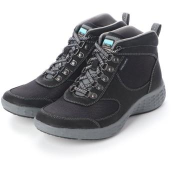 ロックポート ROCKPORT フレッシュエクスプローラー ウォータープルーフ ブーツ (ブラック)