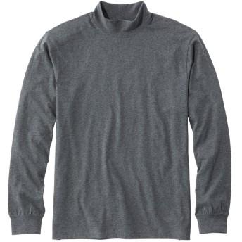 ケアフリー・アンシュリンカブル・モックネック・シャツ/Carefree Unshrinkable Mockneck Shirt