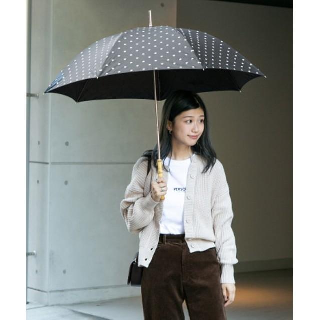 ameme(アメメ) ファッション雑貨 傘 マインツ長傘