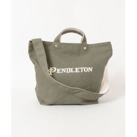 【URBAN RESEARCH:バッグ】PENDLETON 別注2WAYトート