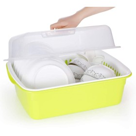食器棚キッチン蓋食器洗い機箸ホルダー樹脂バスケット食器ドレイン収納ラック
