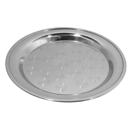 x 16 in. Lefonte Serving Tray Platter 11 in