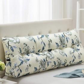 ダブルベッドウォッシャブル畳ベッドクッションベッドの上の腰部クッション (色 : D, サイズ さいず : 90  580cm)
