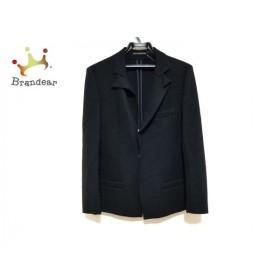 ワイズ Y's ジャケット サイズ1 S レディース 美品 黒 新着 20190912