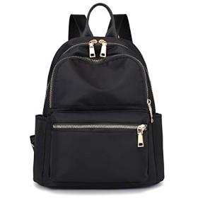 リュック レディース 防水 軽量 A4 ナイロン 通勤通学 大容量 男女兼用バッグ