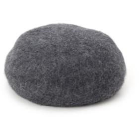 [マルイ] ウールブレンド バスクベレー帽/アナトリエ(anatelier)