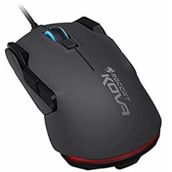 Roccat Kova - Pure Performance Gaming Mouse ROC-11-502-AS(中古品)
