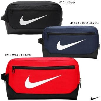【クーポン10%OFF対象商品:4月12日まで】ナイキ NIKE  バッグ メンズ Nike Brasilia シュー バッグ BA5967